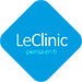 LeClinic – Centro de depilación y medicina estética Logo